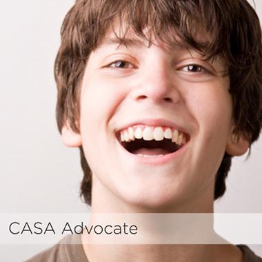 4. CASA Advocate