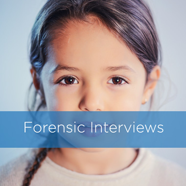 6. Forensic Interview