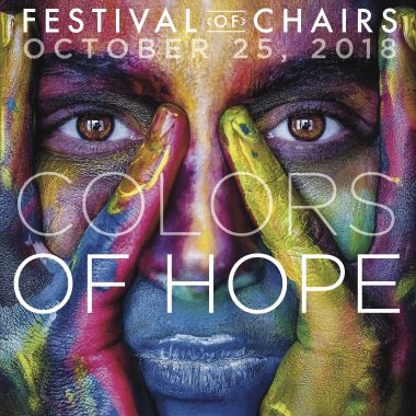 2. Festival of Chairs
